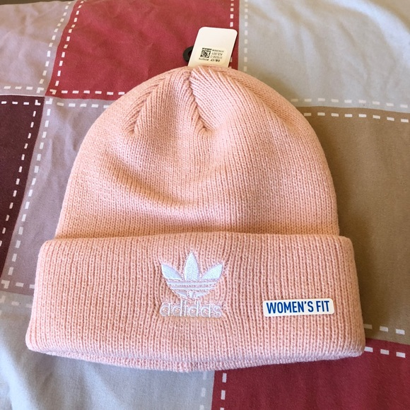 6721a16bb2b Brand new adidas women s beanie hat for sale